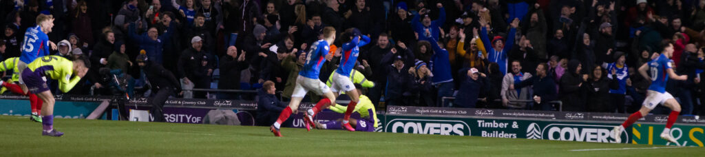 Portsmouth FC 2019/20 roundup