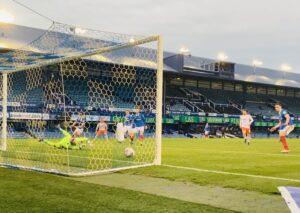 Pompey promotion struggles